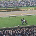 日本ダービーはハナ差の接戦をマカヒキが勝利!史上最強世代の頂点に!