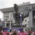 マーキュリーカップ2021の予想を公開!